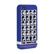 Capa de iPhone 4/4S The Beatles A Hard Days Night