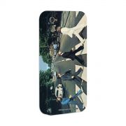 Capa de iPhone 4/4S The Beatles Abbey Road Original