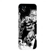 Capa de iPhone 5/5S Batman Tracing Batman