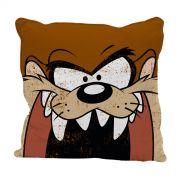 Capa para Almofada Looney Tunes Taz