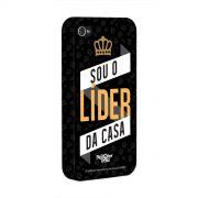 Capa para iPhone 4/4S Big Brother Brasil 15 Líder da Casa