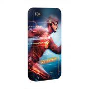 Capa para iPhone 4/4S The Flash Serie Running