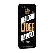 Capa para iPhone 5/5S Big Brother Brasil 15 Líder da Casa