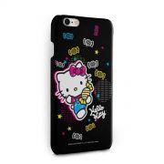 Capa para iPhone 6/6S Hello Kitty Ready for Action