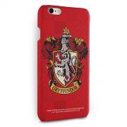 Capa para iPhone 6/6S PLUS Harry Potter Gryffindor