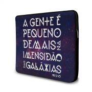 Capa Para Notebook Fresno Galaxias