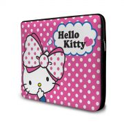 Capa para Notebook Hello Kitty Big Ribbon