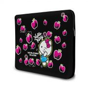 Capa para Notebook Hello Kitty Ready for Action