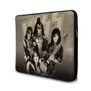 Capa para Notebook Kiss Rock Story