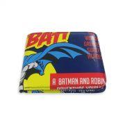 Carteira Batman