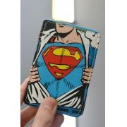 Carteira Superman Opening