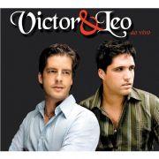 CD Victor & Leo Ao Vivo