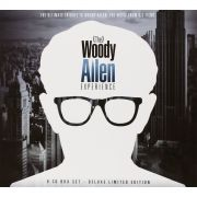 CD Box Woody Allen Experience
