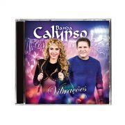 CD Calypso Vibrações