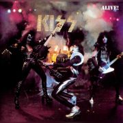 CD Duplo Kiss Alive!