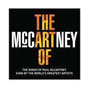 CD Duplo The Art Of McCartney