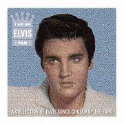 CD Elvis - I Am An Elvis Fan