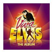 CD Elvis - Viva Elvis The Album