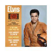 CD Elvis Viva Las Vegas TV Special