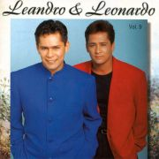 CD Leandro & Leonardo Volume 9
