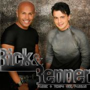 CD Rick & Renner Passe O Tempo Que Passar