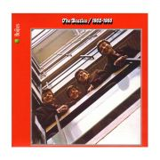 CD Duplo The Beatles 1962-1966