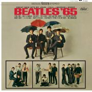 CD The Beatles ´65