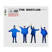 CD The Beatles Help!