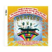 CD The Beatles Magical Mystery Tour