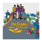 CD The Beatles Yellow Submarine - Nothing Is Real
