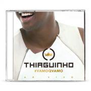 CD Thiaguinho #Vamoqvamo Ao Vivo