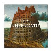 CD Titãs Nheengatu
