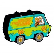 Cofre Scooby-Doo The Mystery Machine