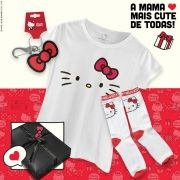 Combo Presente Hello Kitty Mommy Cute