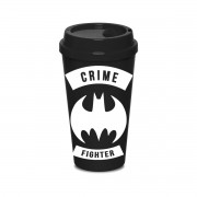 Copo Bucks DC Batman Crime Fighter
