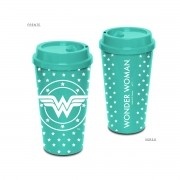 Copo Bucks DC Comics Wonder Woman