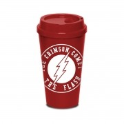 Copo Bucks DC The Flash Crimson