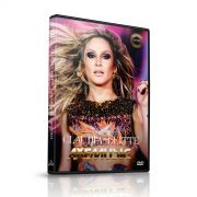 DVD Claudia Leitte Axemusic Ao Vivo