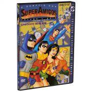 DVD Desafio dos Super Amigos Vol 2 (Duplo)