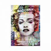 DVD Duplo Madonna Celebration