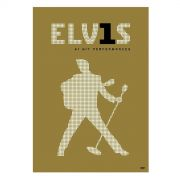 DVD Elvis - 1 Hit Performances