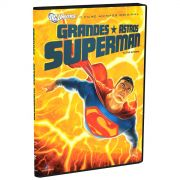 DVD Grandes Astros Superman