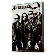 DVD Metallica Reading Festival UK 1997