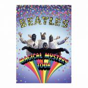 DVD The Beatles Magical Mystery Tour