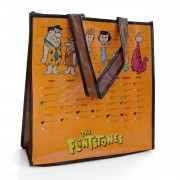 Ecobag HB Os Flintstones Colors