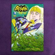 Graphic Novel Batman 66 Rei Tut Ataca