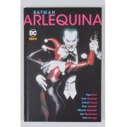 Graphic Novel Batman: Alerquina