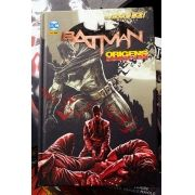 Graphic Novel Batman: Origens Secretas