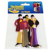 Imã Emborrachado The Beatles Yellow Submarine Band