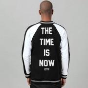 Jaqueta Bomber Luan Santana The Time Is Now